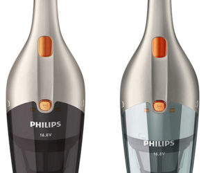 Ingenious Philips DailyDuo Stick Vacuum Cleaner
