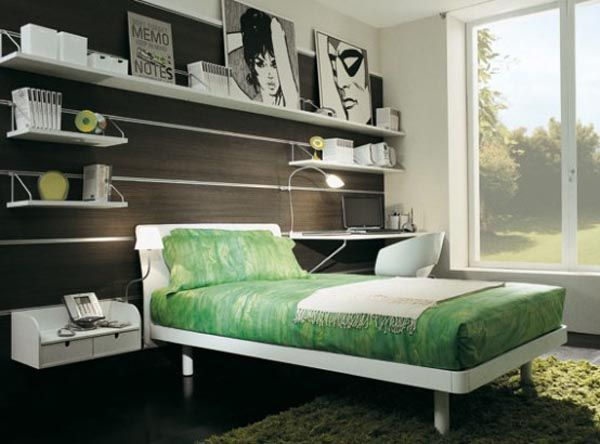 Bedroom Ideas For Teenage Girls Green 55 room design ideas for teenage girls