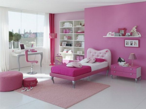 bedrooms for girls.  Nothing 55 Room Design Ideas For Teenage Girls