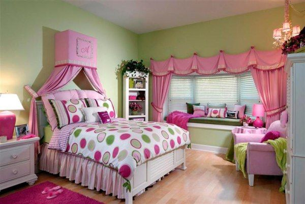Images Of Girls Rooms Entrancing 55 Room Design Ideas For Teenage Girls