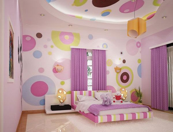 Interior Girls Bedroom Designs 55 room design ideas for teenage girls view