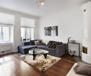 Small apartment near Strand for sale