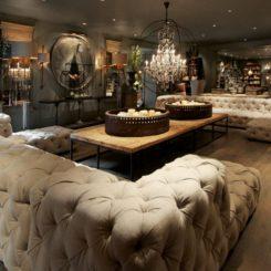 The Chic Soho Sofa Idea