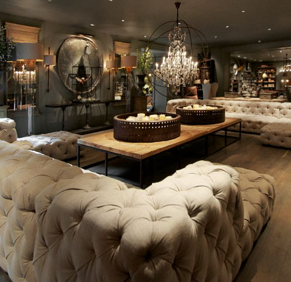 Bon The Chic Soho Sofa