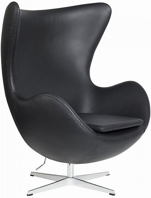 Arne Jacobsen Egg Chair Reproduction