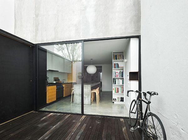 Charming Surprising House Hidden Behind A Deceptive Exterior Design Ideas