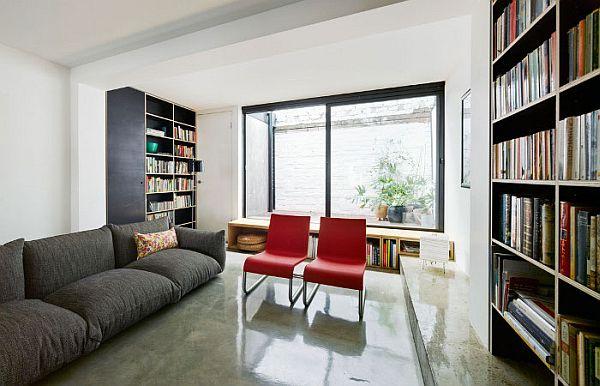 Superb Surprising House Hidden Behind A Deceptive Exterior Ideas