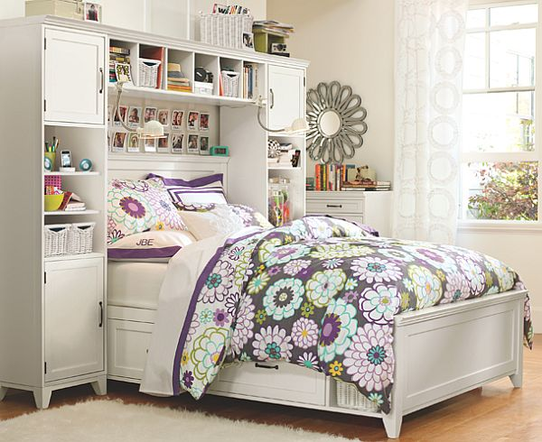 Teen Girls Rooms Mesmerizing 55 Room Design Ideas For Teenage Girls Design Decoration