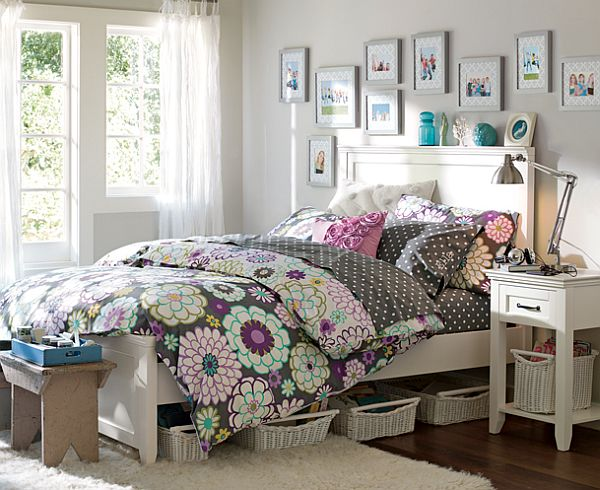 Girl Teenage Bedroom Ideas Mesmerizing 55 Room Design Ideas For Teenage Girls Review