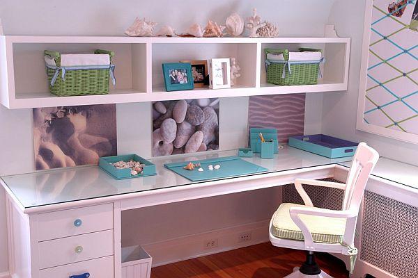 Desk For Girls Bedroom Magnificent 55 Room Design Ideas For Teenage Girls Design Decoration