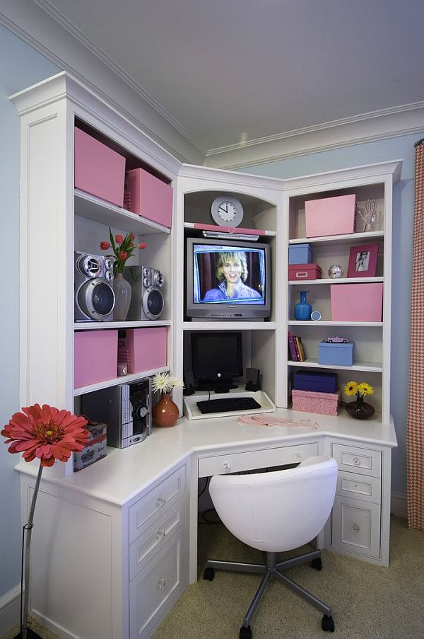 Cool Room Design Ideas 55 room design ideas for teenage girls