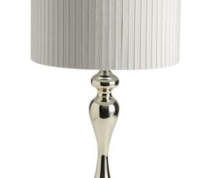 Elegant Trophy Table Lamp