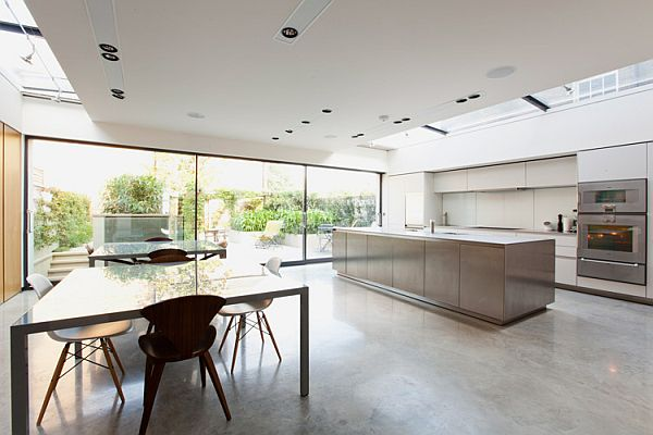 free kitchen design london contemporary residence for 368