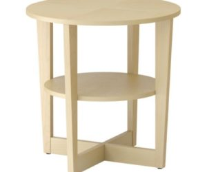 VEJMON Side Table From IKEA