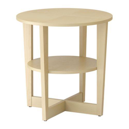 VEJMON Side Table From IKEA