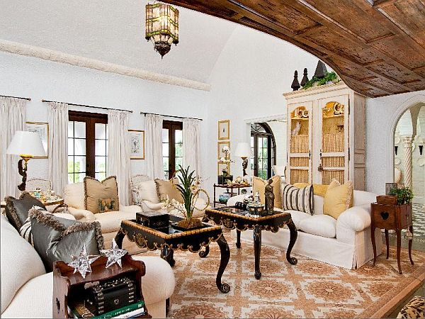 1918 Mediterranean residence in West Palm Beach