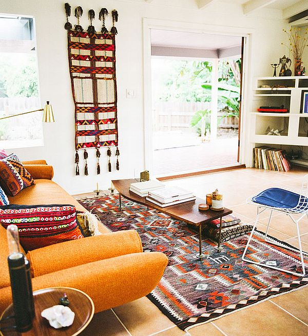 The Art Of Making The Most Of A Small Space