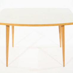 Czech Mid Century Coffee Table