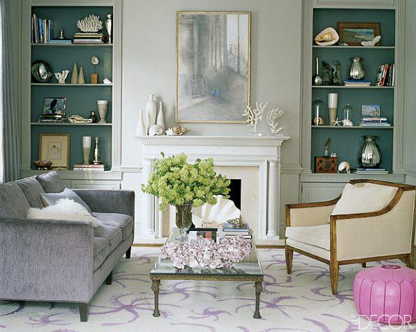 Ali Wentworth home interior design