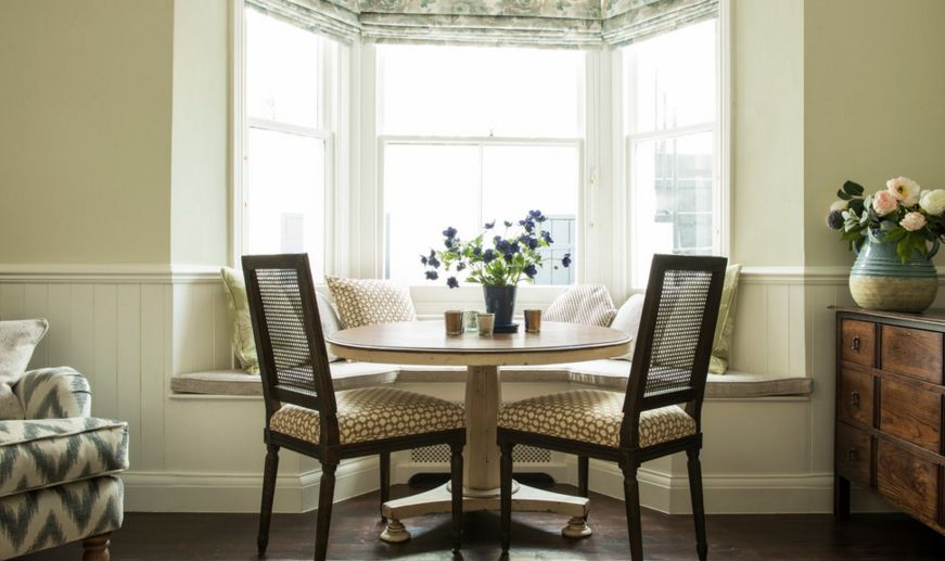 Setting Up A Cozy Dining Nook Few Design Ideas