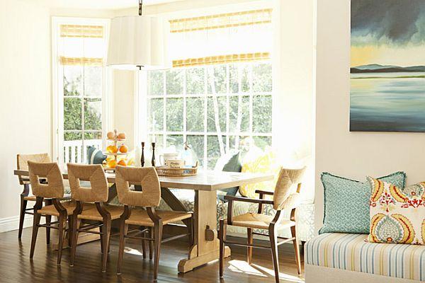 Bonesteel Trout Hall interior design