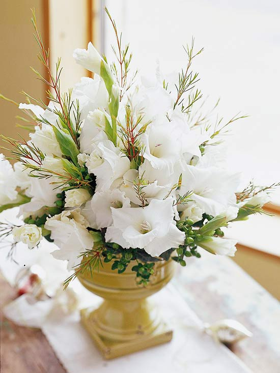 centerpieces use