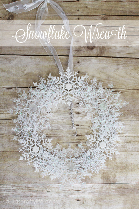 Plastic Christmas Wreaths