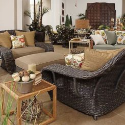 Design Select Veranda Cuddle Chair