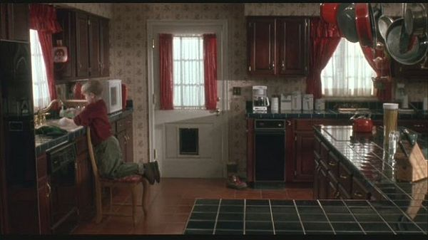 The Home Alone Residence In Illinois For Sale