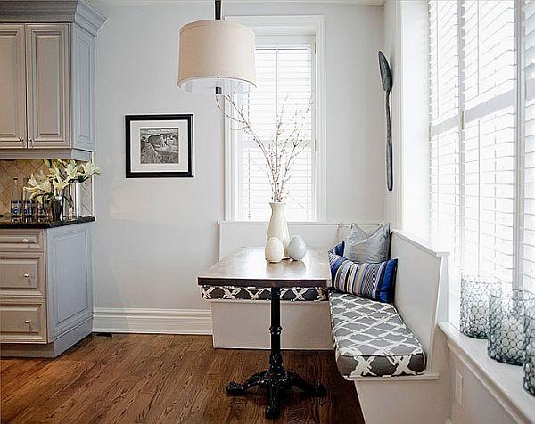Jessica Kelly's interior designs