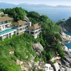 The Exclusive Kamala Headland Villa In Phuket, Thailand