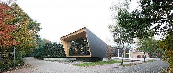 The krogmann headquarters by despang architekten - Despang architekten ...
