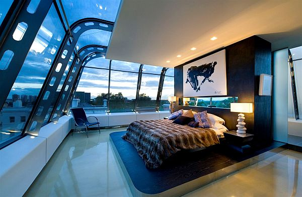 Remarkable 5 bedroom flat interior design
