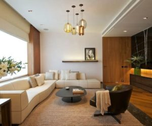 Modern Interior Design by Rajiv Saini