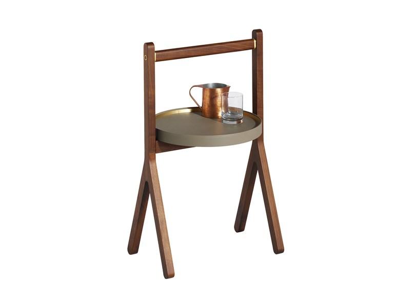 Ren coffee table wooden