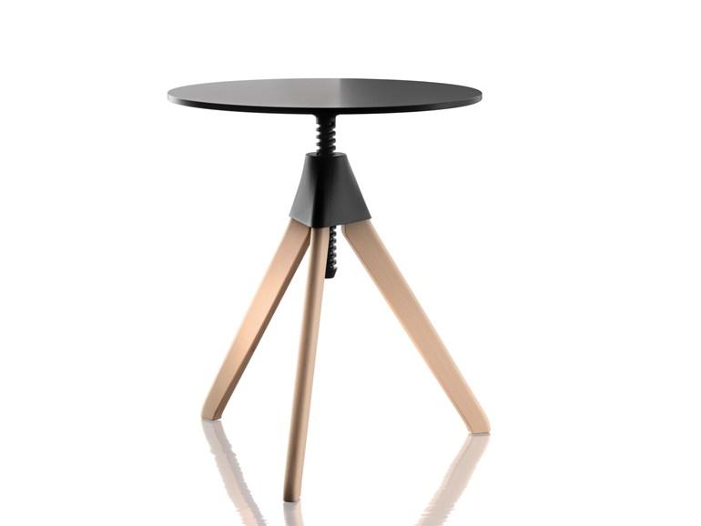Topsu wild bunch side table