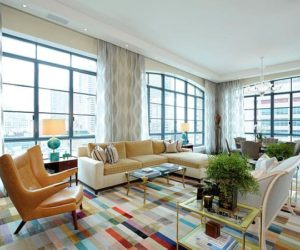 3-bedroom, 3 bath condominium in New York for sale