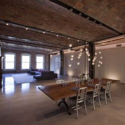 Superb The 3600 Square Foot Loft In The Union Square Area