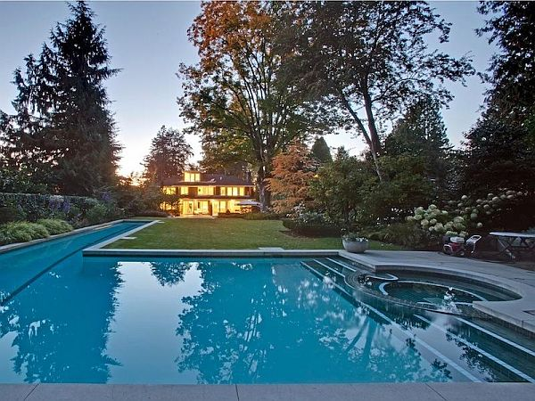 Property in Vancouver now for sale