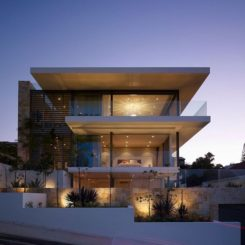 Luxurious House With Harbour Views By MPR Design Group Gallery