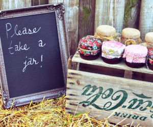 How To Make A Chalkboard Menu For Parties Or Everyday Use