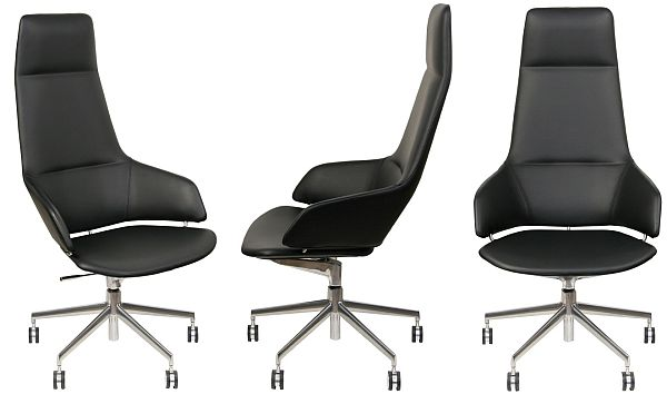 The Arper Aston executive chair