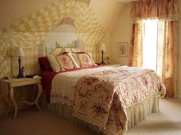 Attic Bed turning the attic into a bedroom – 50 ideas for a cozy look