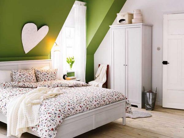 elegant attic bedroom design ideas - Turning The Attic Into A Bedroom – 50 Ideas For A Cozy Look