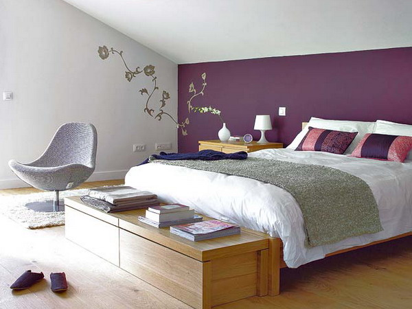 Turning The Attic Into A Bedroom 48 Ideas For A Cozy Look Simple Attic Bedroom Design Ideas