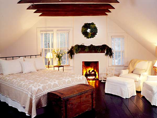 Attic Bedroom Decorating Ideas turning the attic into a bedroom – 50 ideas for a cozy look
