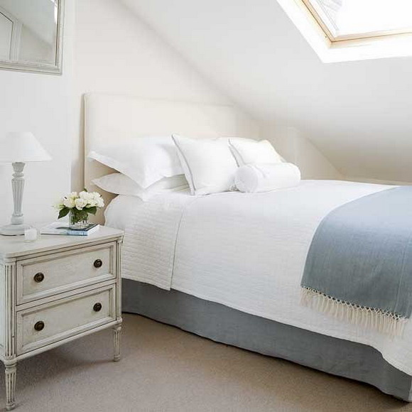 Small Attic Room Ideas turning the attic into a bedroom – 50 ideas for a cozy look
