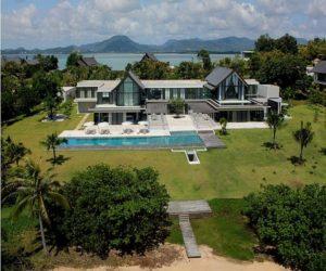 7-Bedroom Villa in Cape Yamu, Phuket for sale