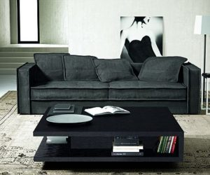 Puzzling Glass Coffee Table · The Modern, Minimalist And Elegant Beface Coffee  Table