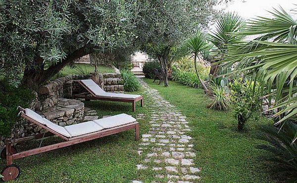 Mediterranean Casa Talìa in Sicily